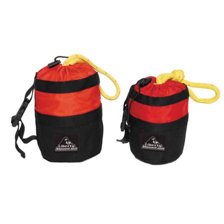 Dirty Devil Throw Bags - Kayaker [Item # 148140]