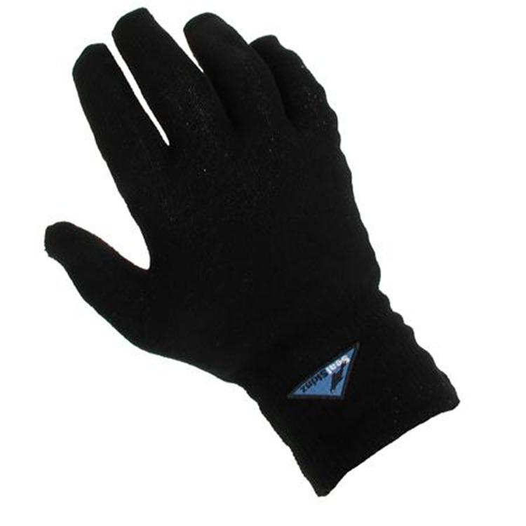 Chillblocker Gloves - Black