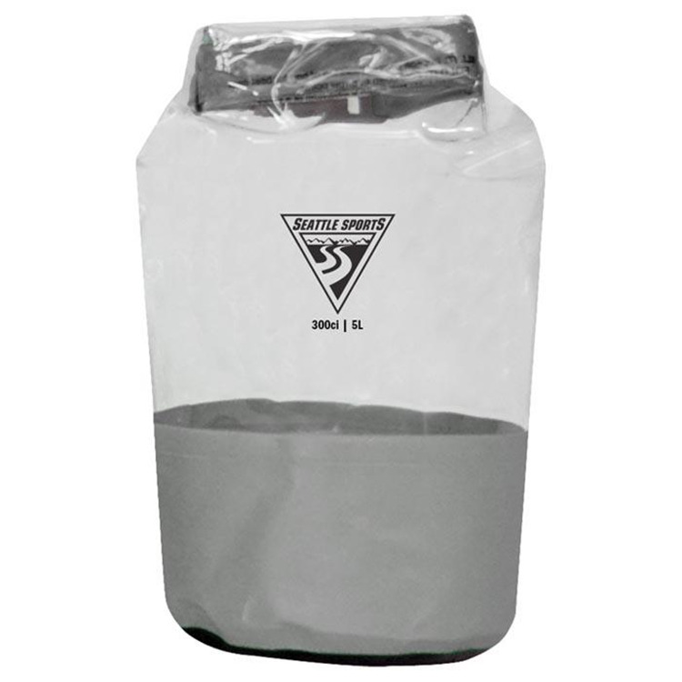 Glacier Clear Dry Bag