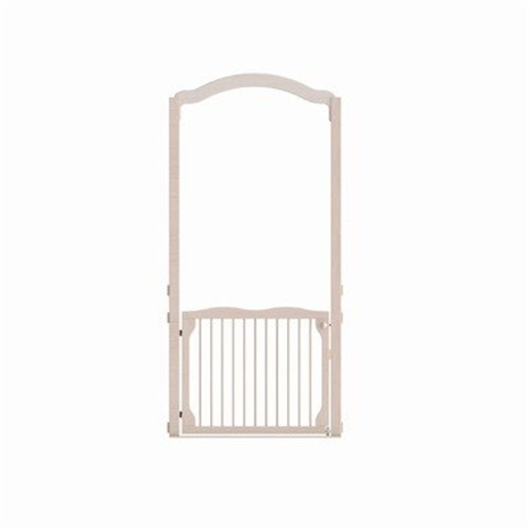 KYDZsuite™ Welcome Gate With Arch - Tall - 72