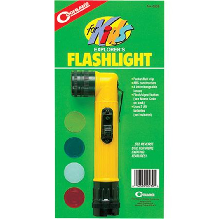 Flashlight for Kids