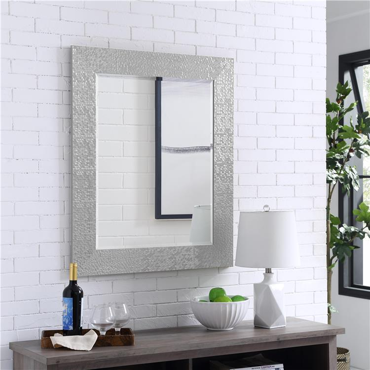 Mosaic Style Floor Mirror Ojcommerce - Unique-wall-mirrors-from-opulent-items