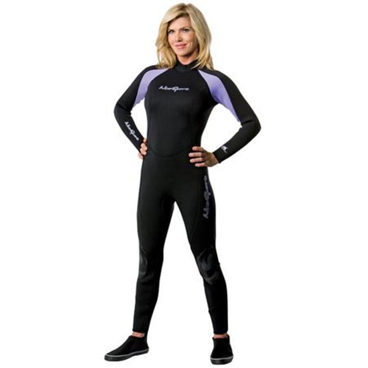 3/2 mm Wetsuit - Women's, Size 8