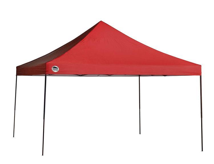 Quik Shade Shade Tech 12 Ft. W x 12 Ft. D Steel Pop-Up Canopy