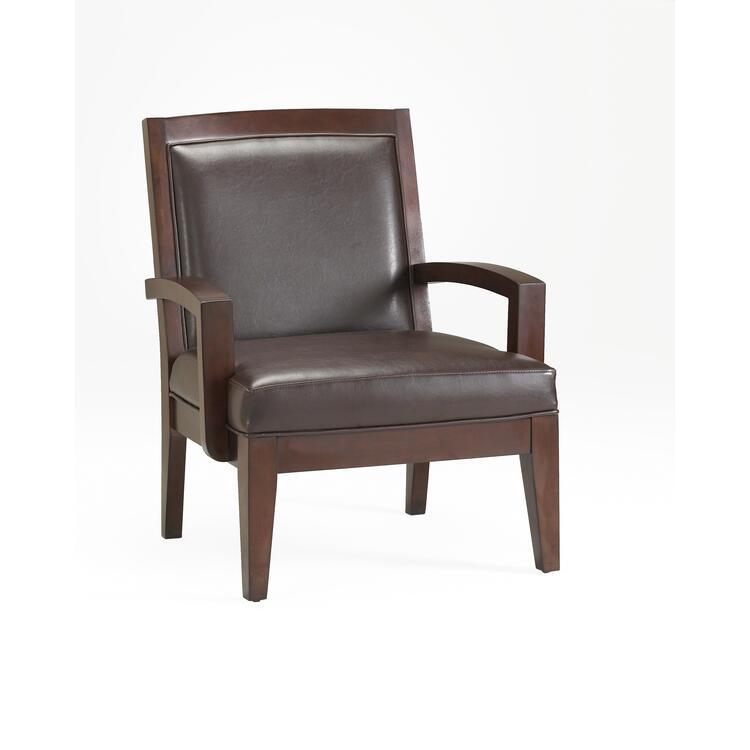 Fowler Modern Accent Chair