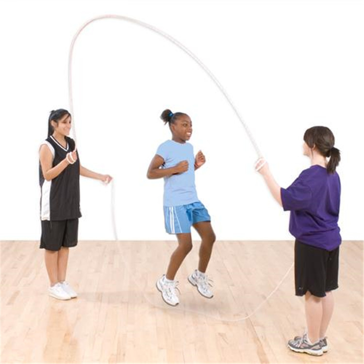 Double-Dutch Ropes