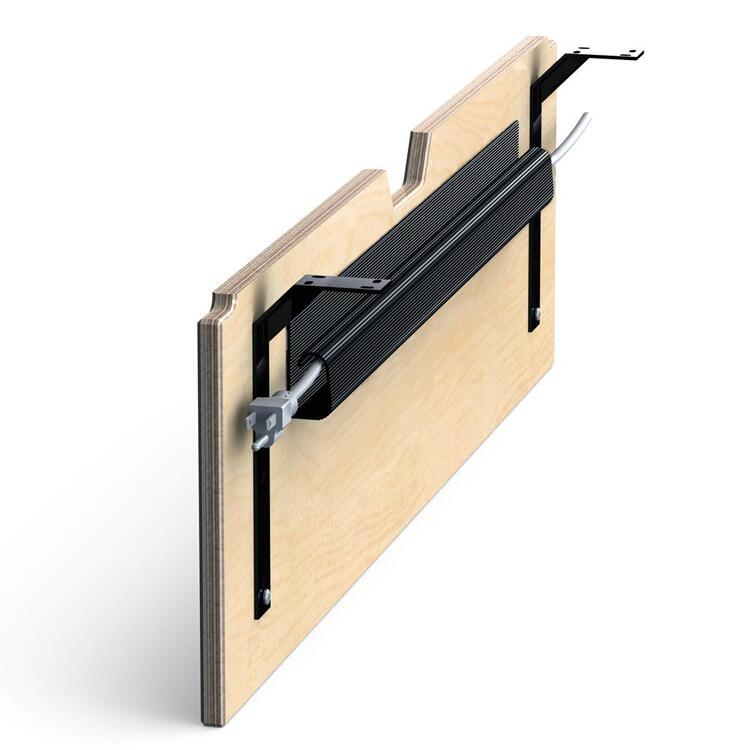 Jonti-Craft® Ready Table