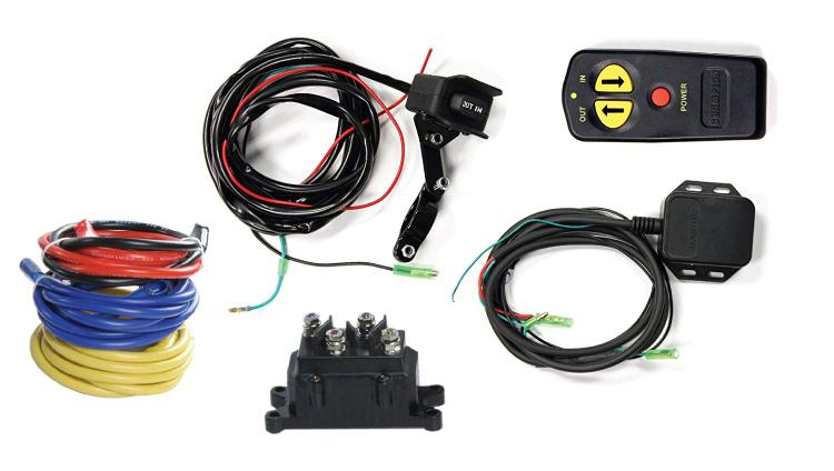 Champion Wireless Winch Remote Kit