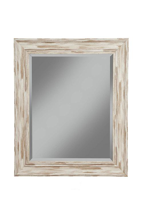 Sandberg Furniture Farmhouse Wall Mirror