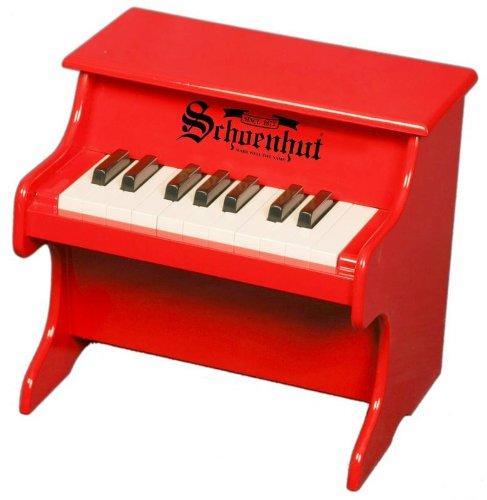 Schoenhut 18 Key My First Piano
