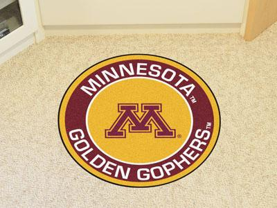 Fan Mats University of Minnesota Rug