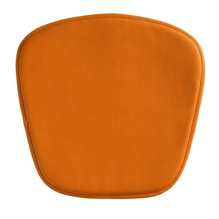 Wire/Mesh Chair Cushion White
