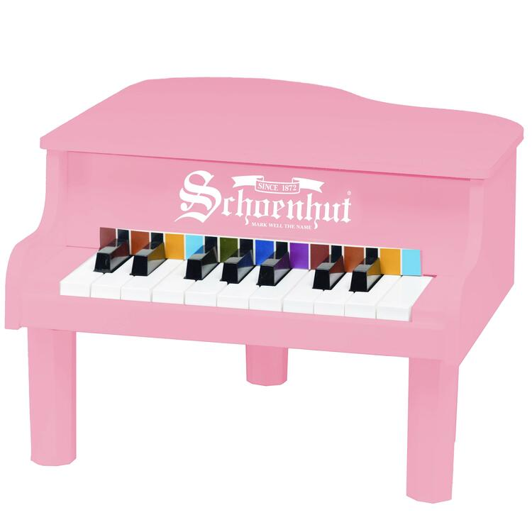 18 Key Mini Grand Piano