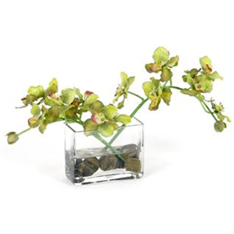 Vanda Orchid Floral Arrangement