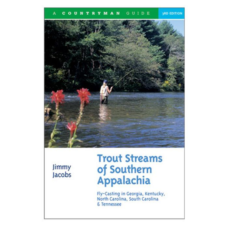 Trout Streams So Appalachian