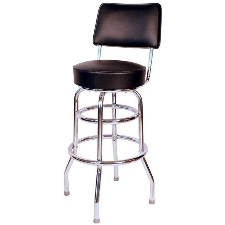 Richardson Seating 1958 Inspired Floridian Swivel Bar Stool