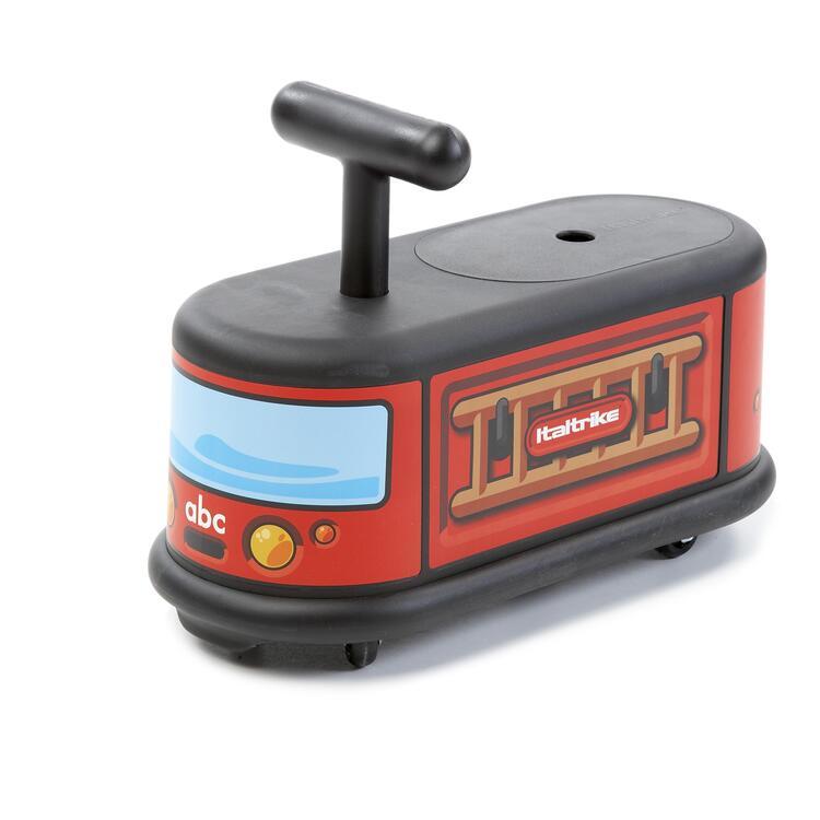 La Cosa Fire Truck