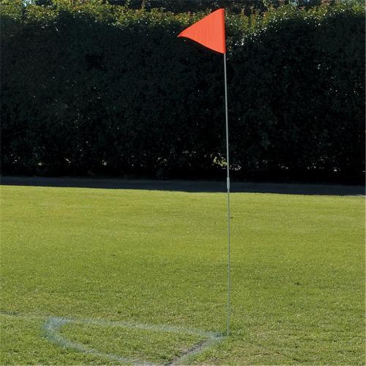 BSN Sports Fiberglass Corner Flags
