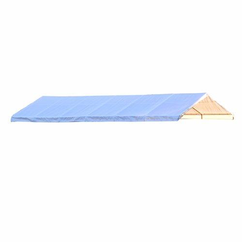 ShelterLogic 18 x 40' Canopy Replacement Cover