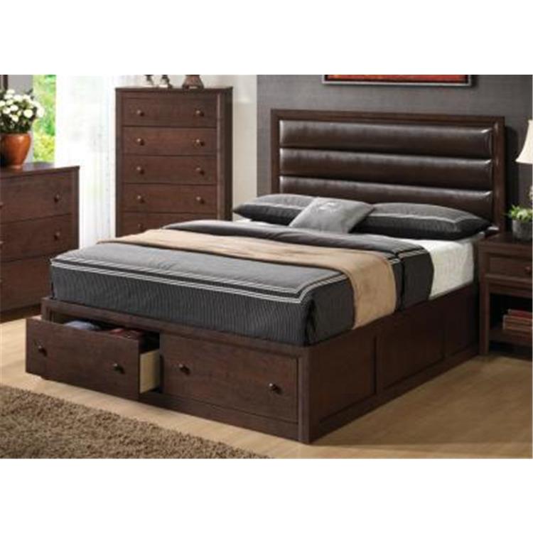 Remington Queen Bed