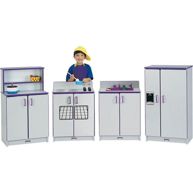 Jonti-craft Kitchen Set - 4 Piece Set