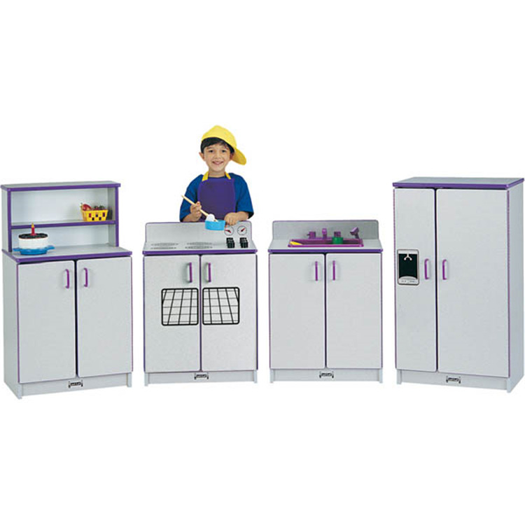 Jonti-craft Kitchen Set - 4 Piece Set