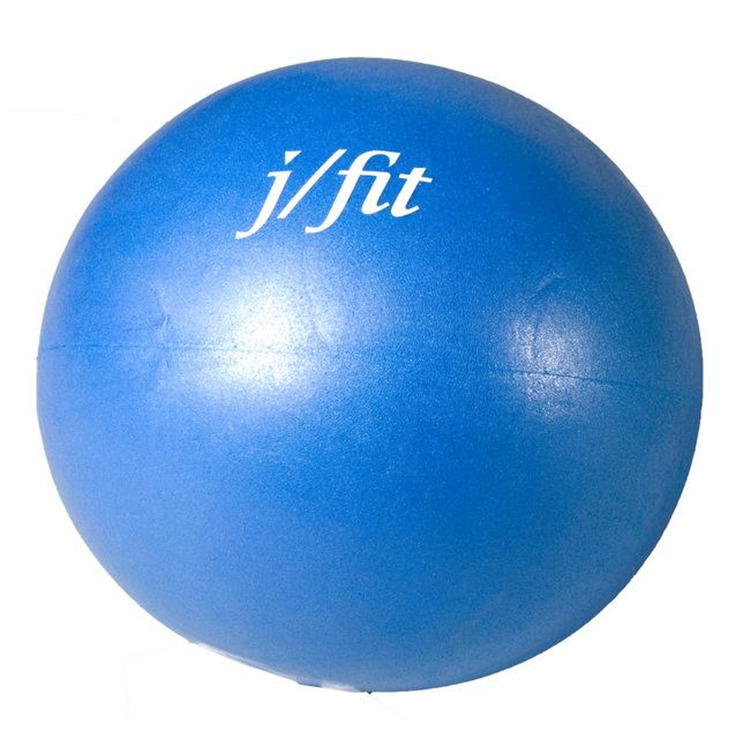 Blue Mini Exercise Therapy Ball