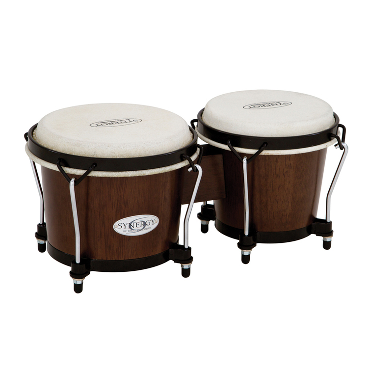 Toca Synergy Wood Bongos