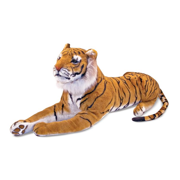 Tiger - Plush