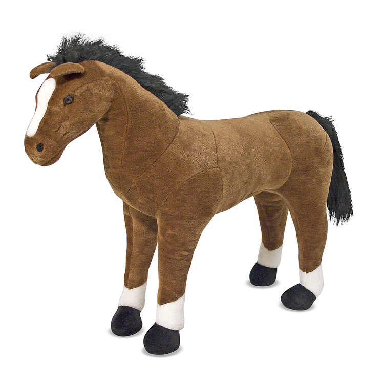 Horse - Plush