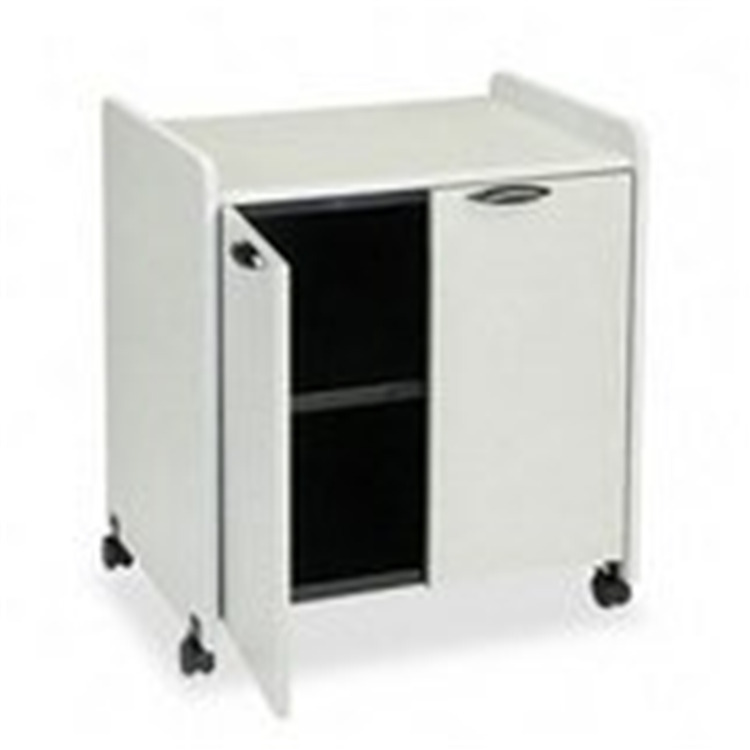 Mobile Utility Cabinets (Laminate Exterior)