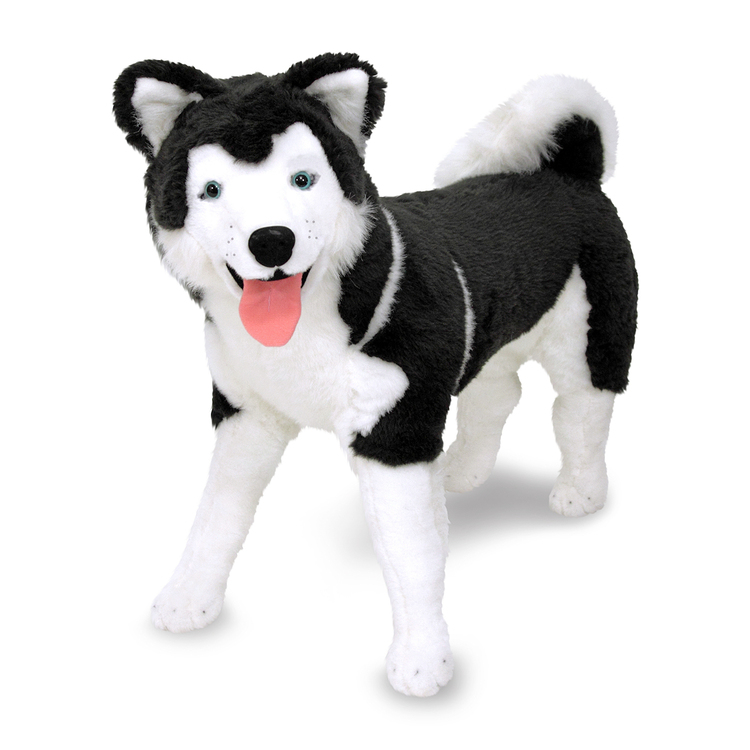 Husky - Plush