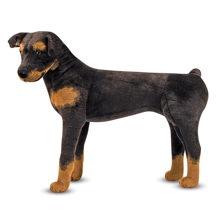 Rottweiler - Plush