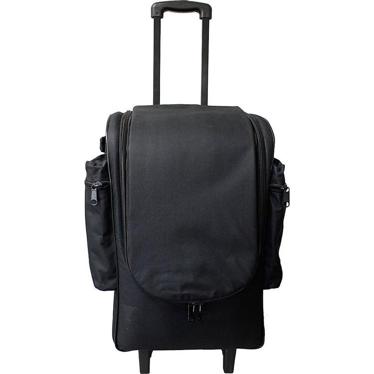 Amerileather APC 12-Bottle Wheeled Bag Cooler