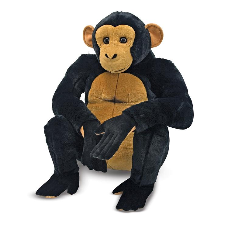 Chimpanzee - Plush