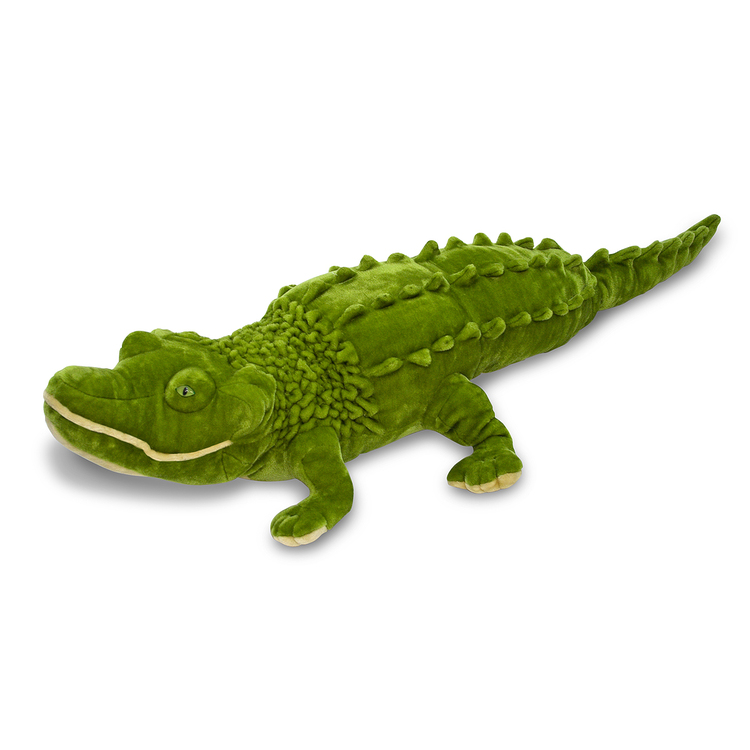 Alligator-Plush