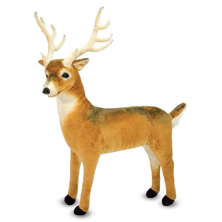 Deer - Plush