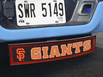Fan Mats San Francisco Giants Utility Mat - [21846]