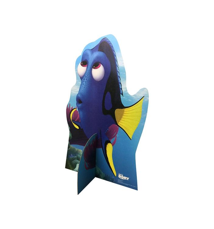 Advanced Graphics Double Sided Dory Standup (Finding Dory)