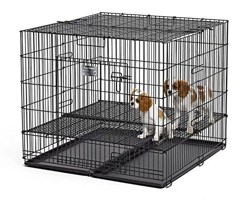 MidWest Rake Homes For Small Pets Puppy Playpen
