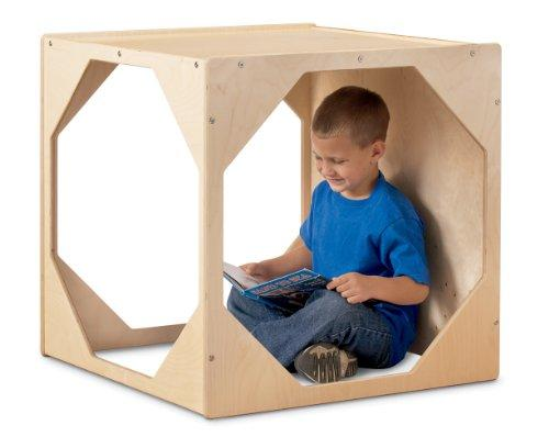 Jonti-Craft Reading Hideaway