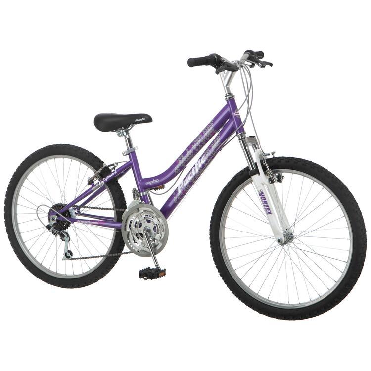 Kid's Exploit Bicycle