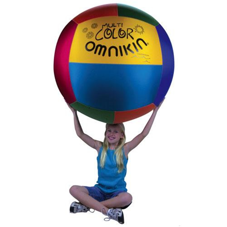 Sportime Omnikin® Multicolor Ball