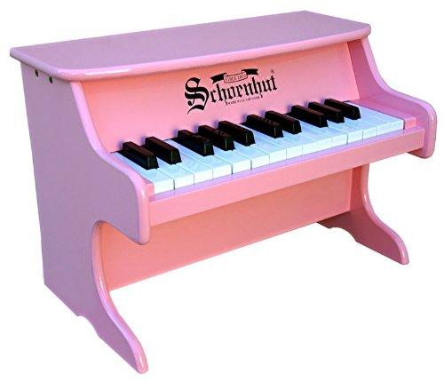 Schoenhut 25-Key My First Piano II