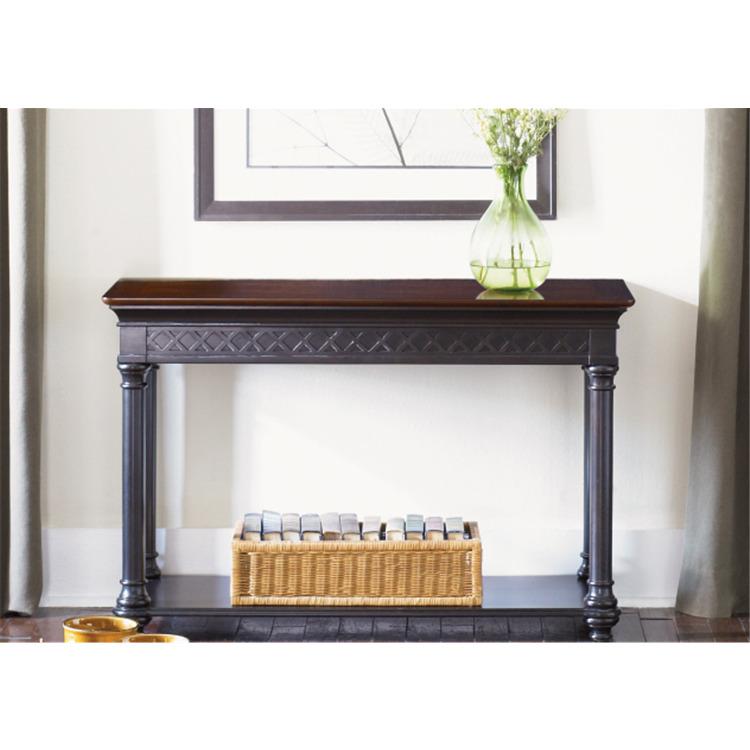 Liberty Furniture St. Ives Sofa Table - Liberty Furniture - 260-OT1030