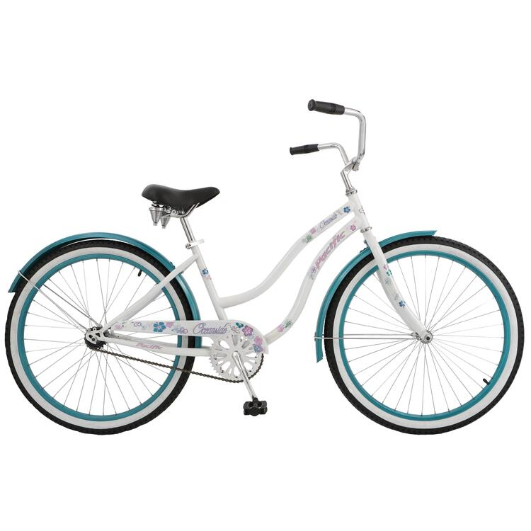 Pacific Oceanside Women's Bike
