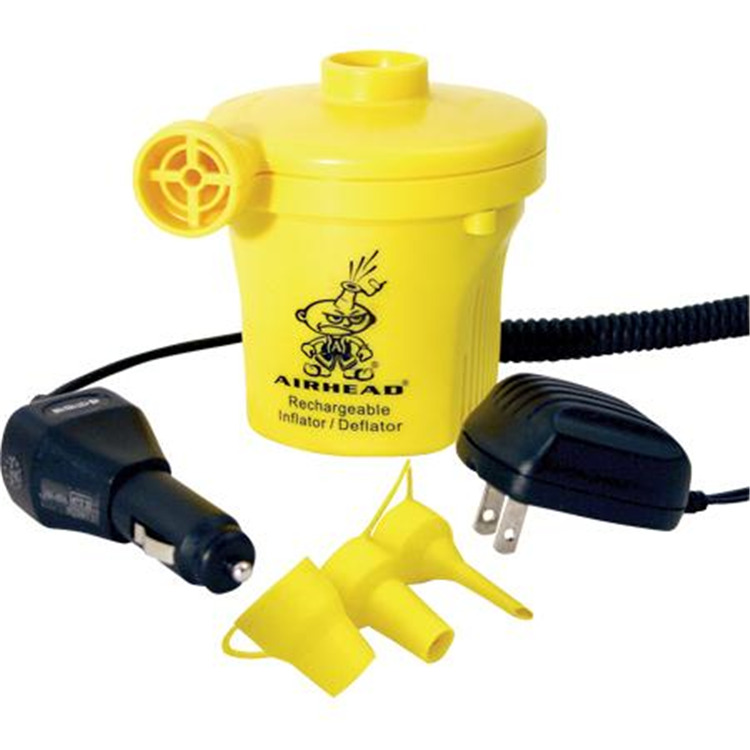 Airhead Rechargeable 12v Pump