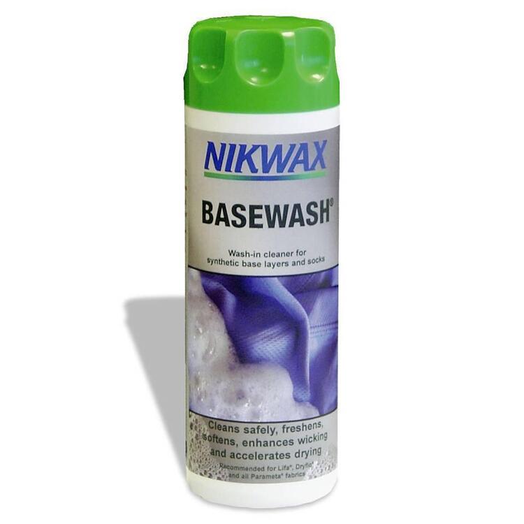 Base Wash, Size 5 oz.