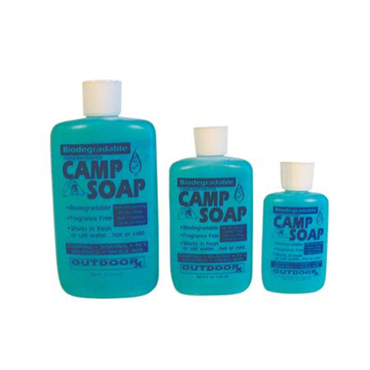 Camp Soap
