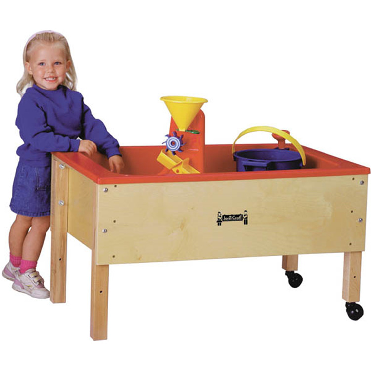 Jonti Craft Toddler Sensory Table Small
